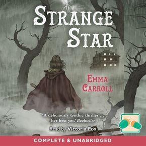 Strange Star thumbnail
