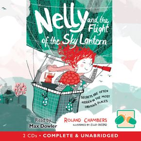 Nelly And The Flight Of The Sky Lantern thumbnail