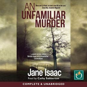 An Unfamiliar Murder thumbnail
