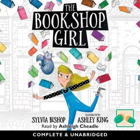 The Bookshop Girl thumbnail