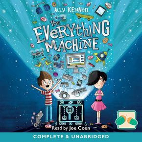 The Everything Machine thumbnail