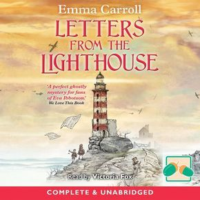 Letters From The Lighthouse thumbnail