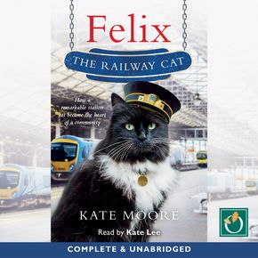 Felix The Railway Cat thumbnail