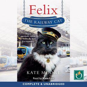 Felix The Railway Cat thumbnail