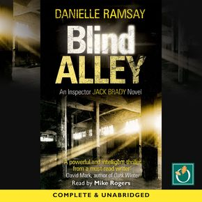 Blind Alley: Di Jack Brady 3 thumbnail