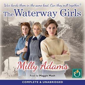 The Waterway Girls thumbnail