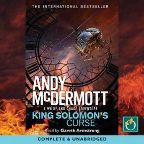 King Solomon's Curse thumbnail