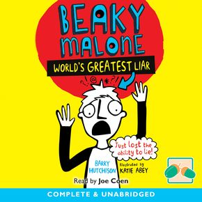 Beaky Malone: World's Greatest Liar thumbnail