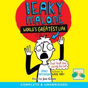 Beaky Malone: World's Greatest Liar thumbnail