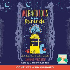 Miraculous Miranda thumbnail