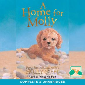 A Home For Molly thumbnail