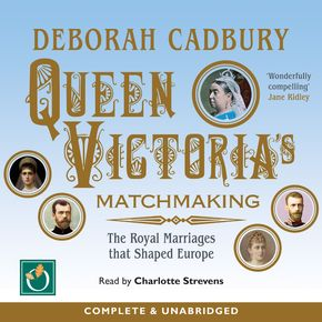 Queen Victoria's Matchmaking: The Royal Marriages That Shape thumbnail
