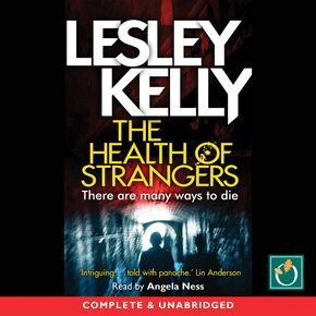 The Health Of Strangers thumbnail