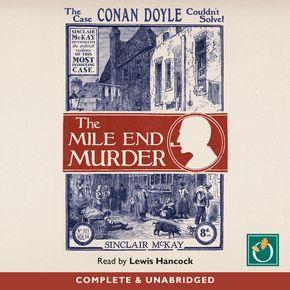 The Mile End Murder thumbnail