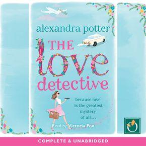 The Love Detective thumbnail
