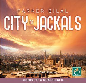City Of Jackals thumbnail
