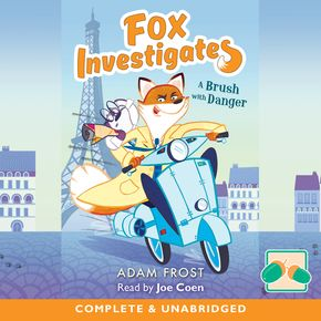 Fox Investigates: A Brush With Danger thumbnail