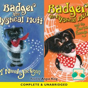 Badger The Mystical Mutt & Badger The Mystical Mutt And The thumbnail
