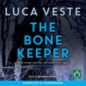 The Bone Keeper thumbnail
