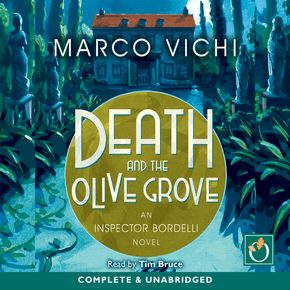 Death and the Olive Grove thumbnail