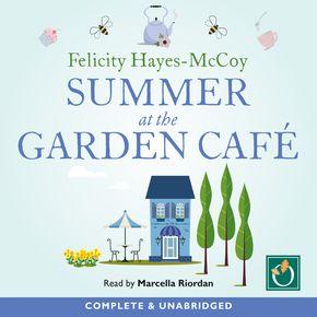 Summer at the Garden Cafe thumbnail