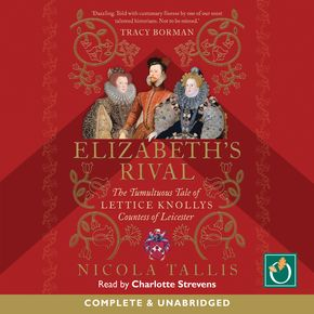 Elizabeth's Rival thumbnail