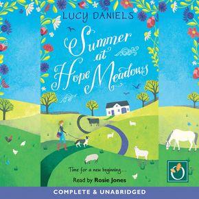 Summer at Hope Meadows thumbnail