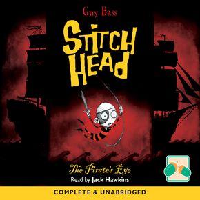 Stitch Head: The Pirate's Eye thumbnail