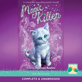 Magic Kitten: Sparkling Steps & Seaside Mystery thumbnail