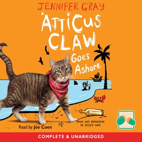 Atticus Claw Goes Ashore thumbnail