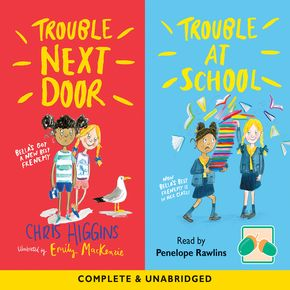 Trouble Next Door & Trouble at School thumbnail