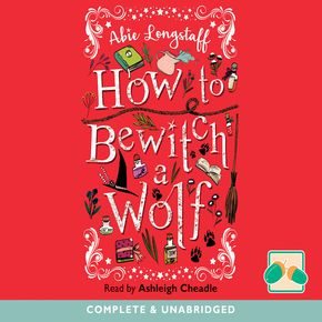 How to Bewitch a Wolf thumbnail