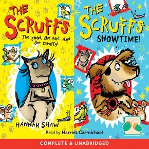 The Scruffs & The Scruffs: Showtime! thumbnail