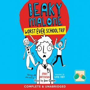 Beaky Malone: Worst Ever School Trip thumbnail