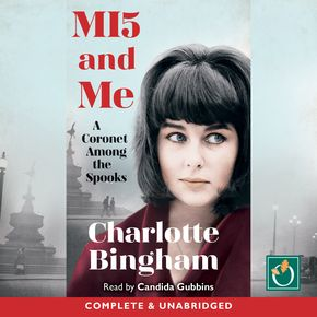 MI5 And Me: A Coronet Among The Spooks thumbnail