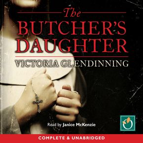 The Butcher's Daughter thumbnail