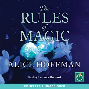 The Rules Of Magic thumbnail