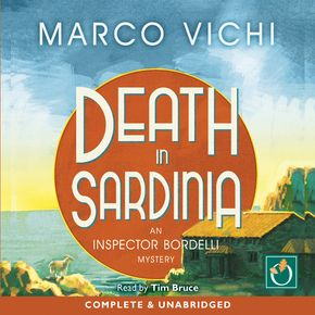Death In Sardinia thumbnail