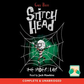 Stitch Head: The Spider's Lair thumbnail