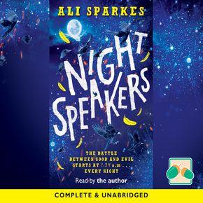 Night Speakers thumbnail