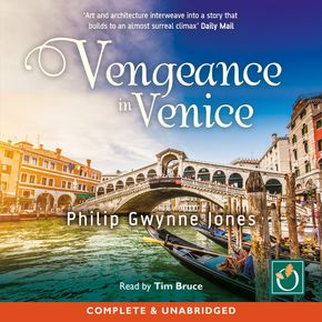 Vengeance In Venice thumbnail