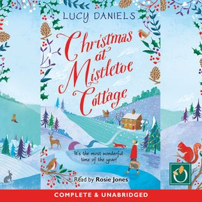 Christmas At Mistletoe Cottage thumbnail