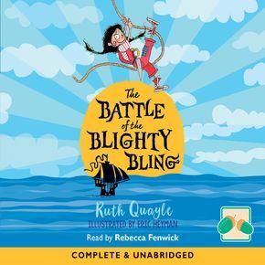 The Battle Of The Blighty Bling thumbnail