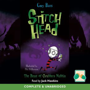 Stitch Head: The Beast Of Grubbers Nubbin thumbnail