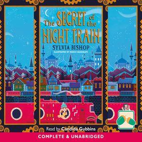 The Secret Of Night Train thumbnail