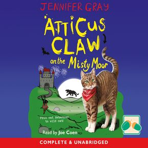 Atticus Claw On The Misty Moor thumbnail
