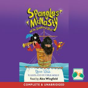 Spangles McNasty And The Diamond Skull thumbnail