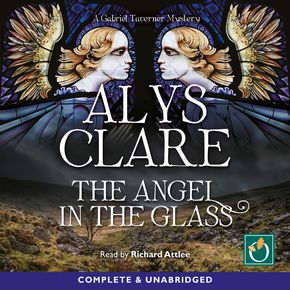The Angel in the Glass thumbnail