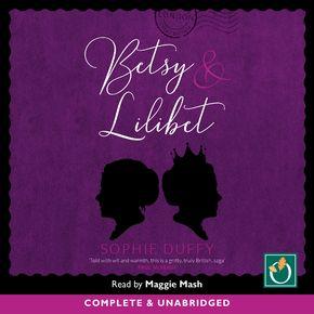 Betsy & Lilibet thumbnail