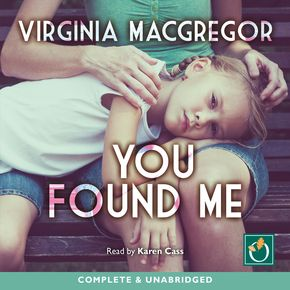 You Found Me thumbnail